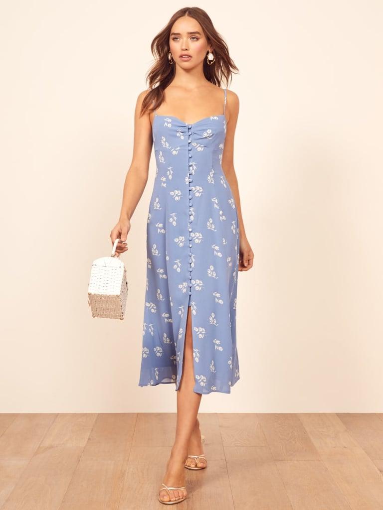 Cybill Dress