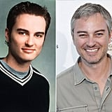Kerr Smith as Jack McPhee