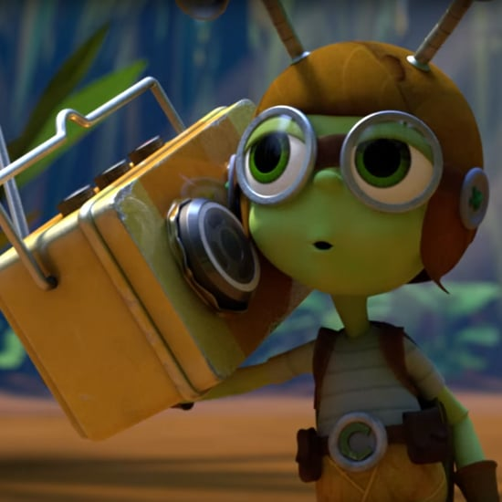 Netflix's Beat Bugs Series to Feature Famous Beatles Music