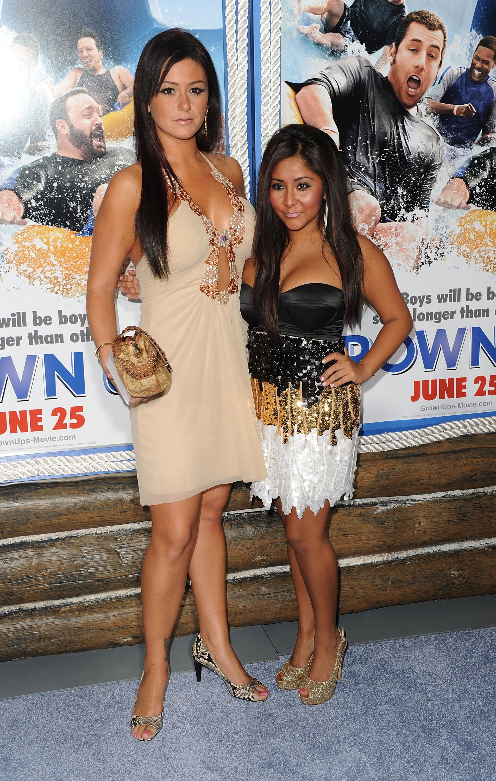 Pictures of Grown Ups Premiere in NYC Inc Salma Hayek, David
