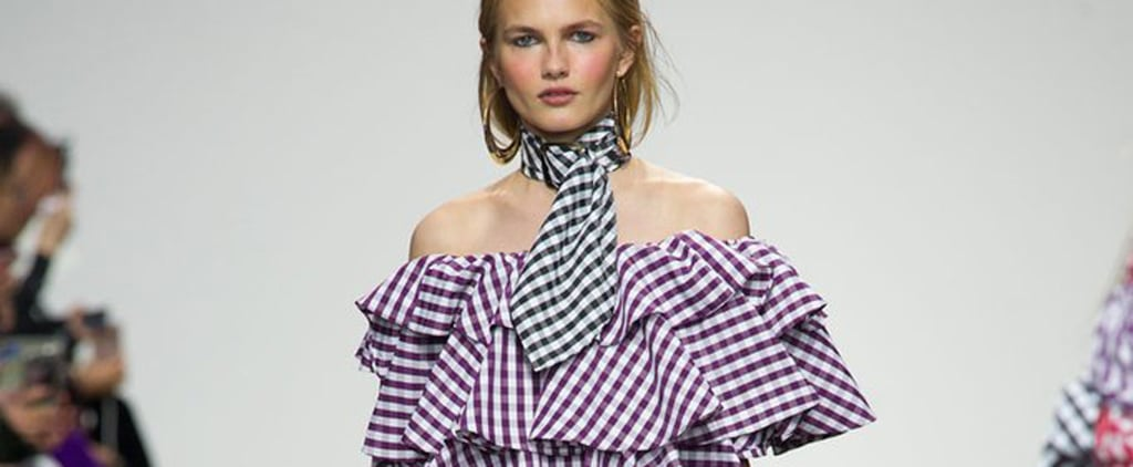 The Only Print You Need This Spring Is Gingham