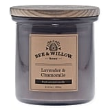 Jar Candle in Purple