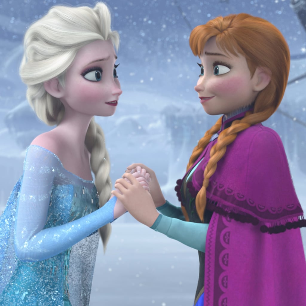 Frozen movie popsugar moms voltagebd Images