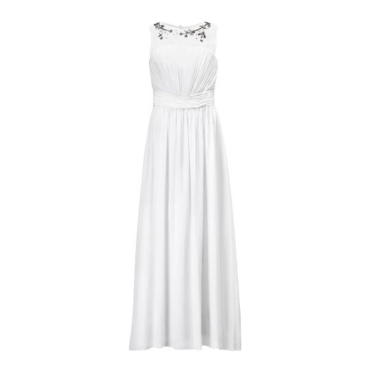 Vous n'imaginerez jamais quelle marque de prêt à porter se lance dans les robes de mariée !