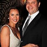 Vanessa Williams and Jim Skrip, 2015