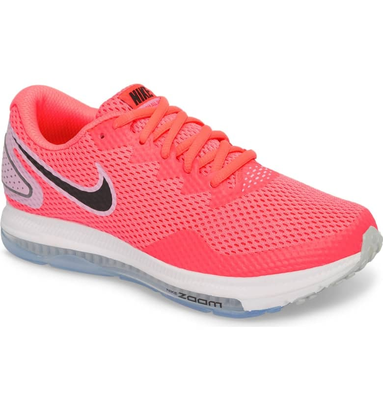 Nike Zoom All Out Low 2 Running Shoes
