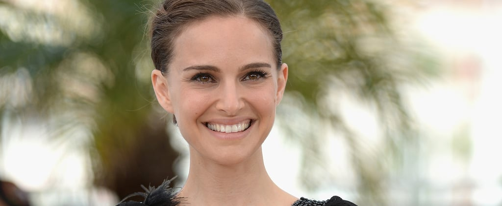 Natalie Portman's Harvard Commencement Speech May 2015