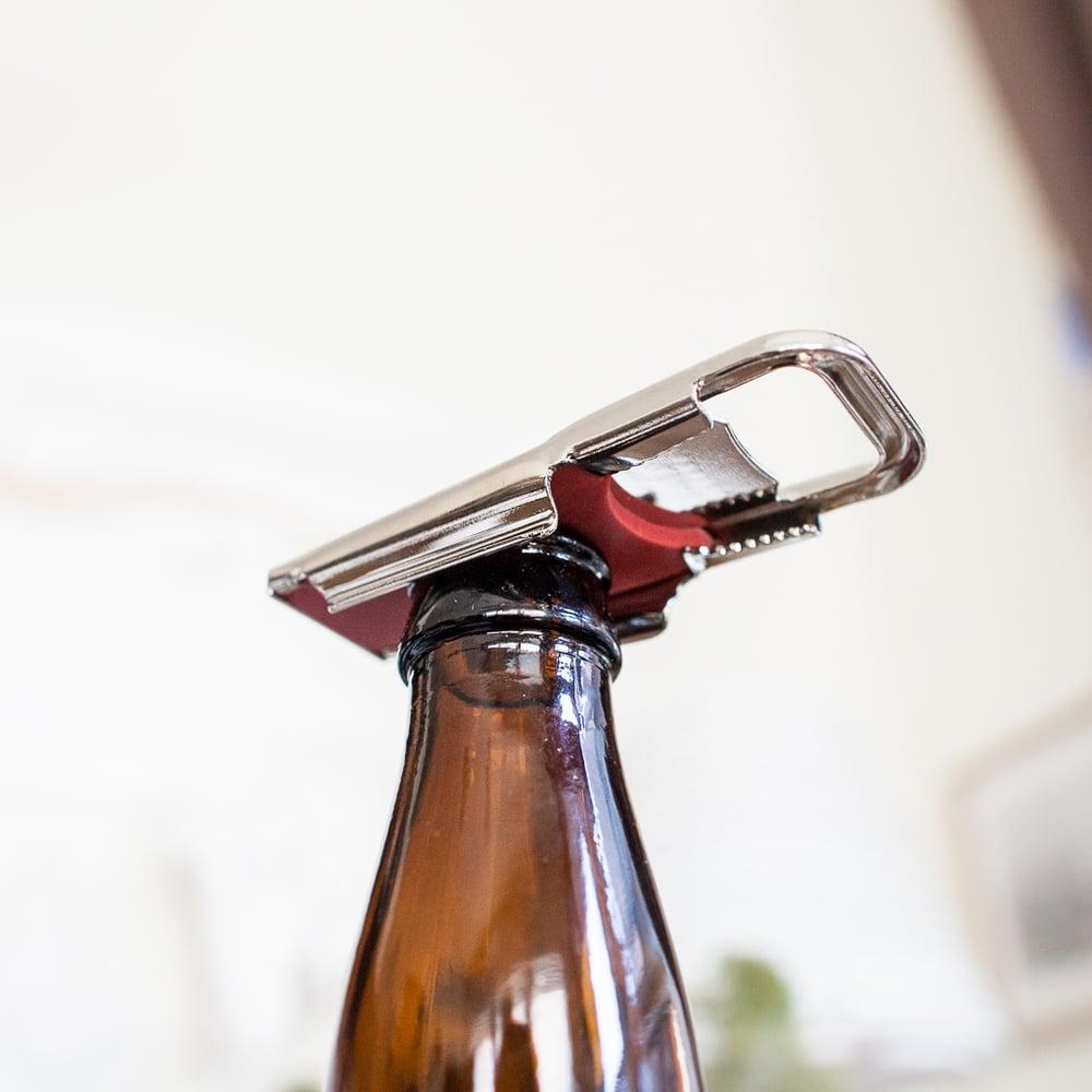 3-in-1 Bottle Opener and Sealer