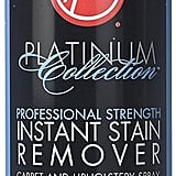 Carpet-Stain Cleaners