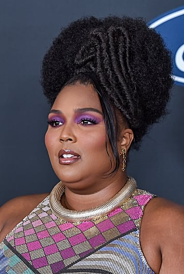Lizzo's Makeup Artist Alexx Mayo Interview