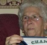 A G-String For Grandma