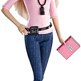 Barbie Career Director Doll