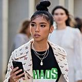 Australian Fashion Week 2018 Front Row Beauty Looks