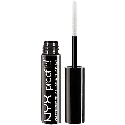 Waterproof Mascara Topcoat
