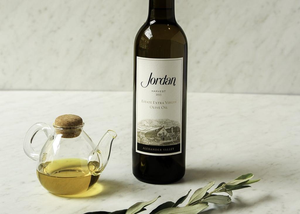 2015 Jordan Estate Extra Virgin Olive Oil