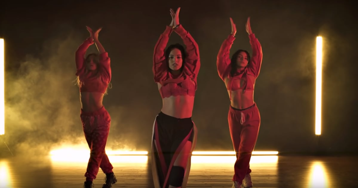 10 Selena Gomez Dance Videos So Fierce, They'll Keep You Moving Till the Sun Comes Up - POPSUGAR