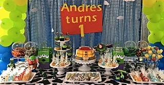 19 Toy Story Birthday Party Ideas That Will Take Your Kid's Happiness to Infinity and Beyond