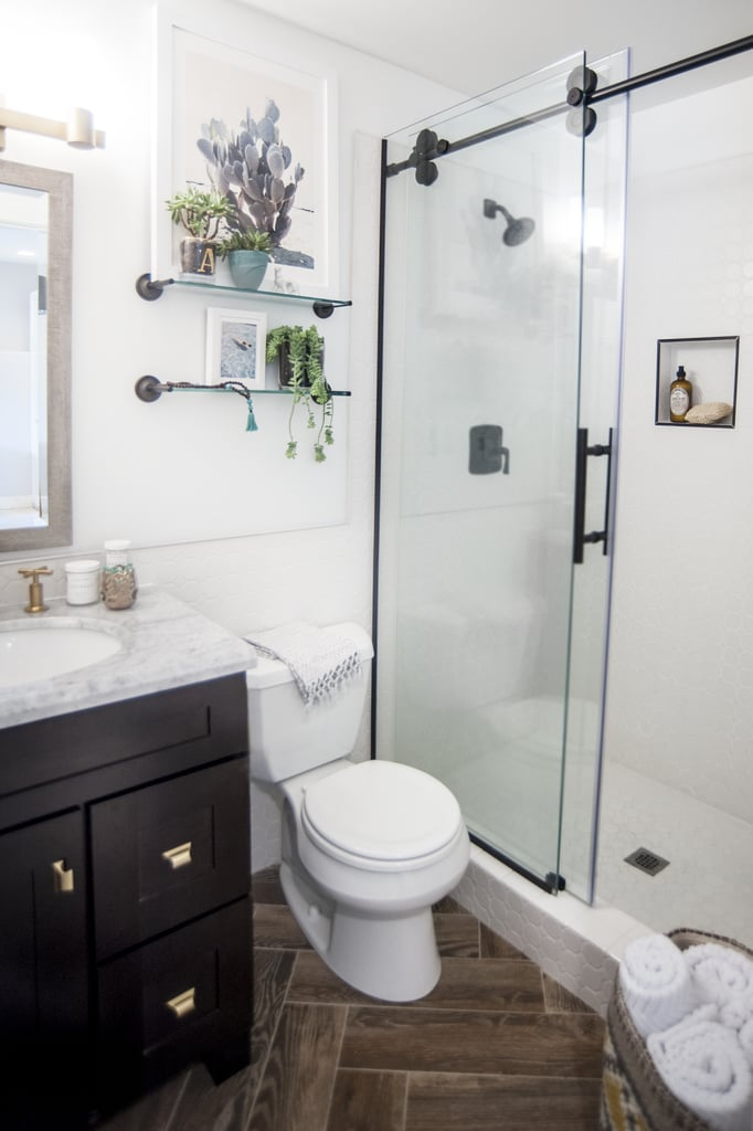 Bathroom Renovation Ideas POPSUGAR Home