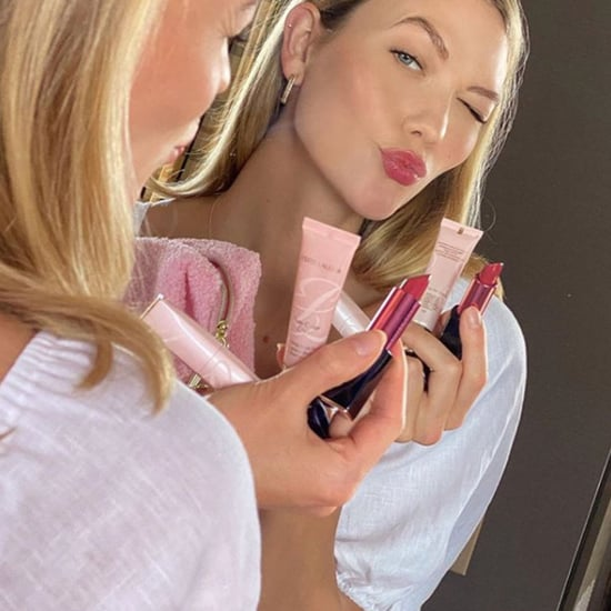 Karlie Kloss Is Combining Her Love For Beauty and Coding With This Makeup Kit
