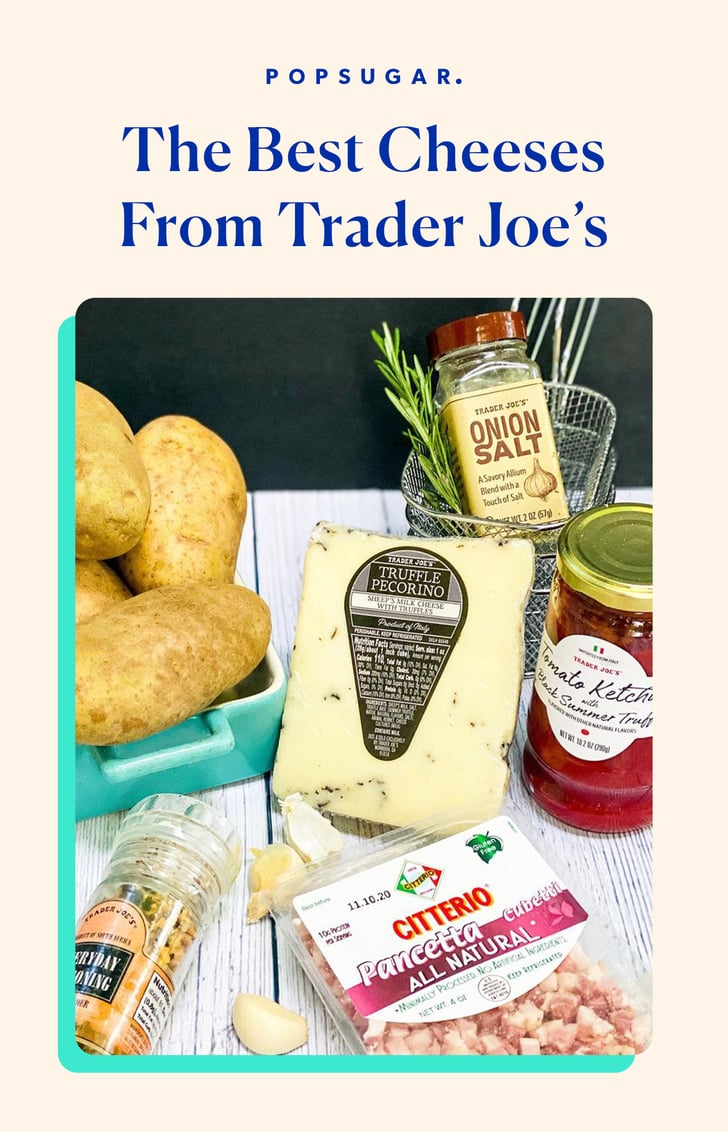 The Best Cheeses to Buy From Trader Joe's | 2021