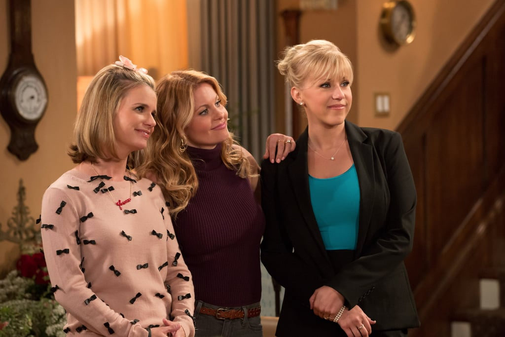 Fuller House Season 2 Cast | POPSUGAR Entertainment