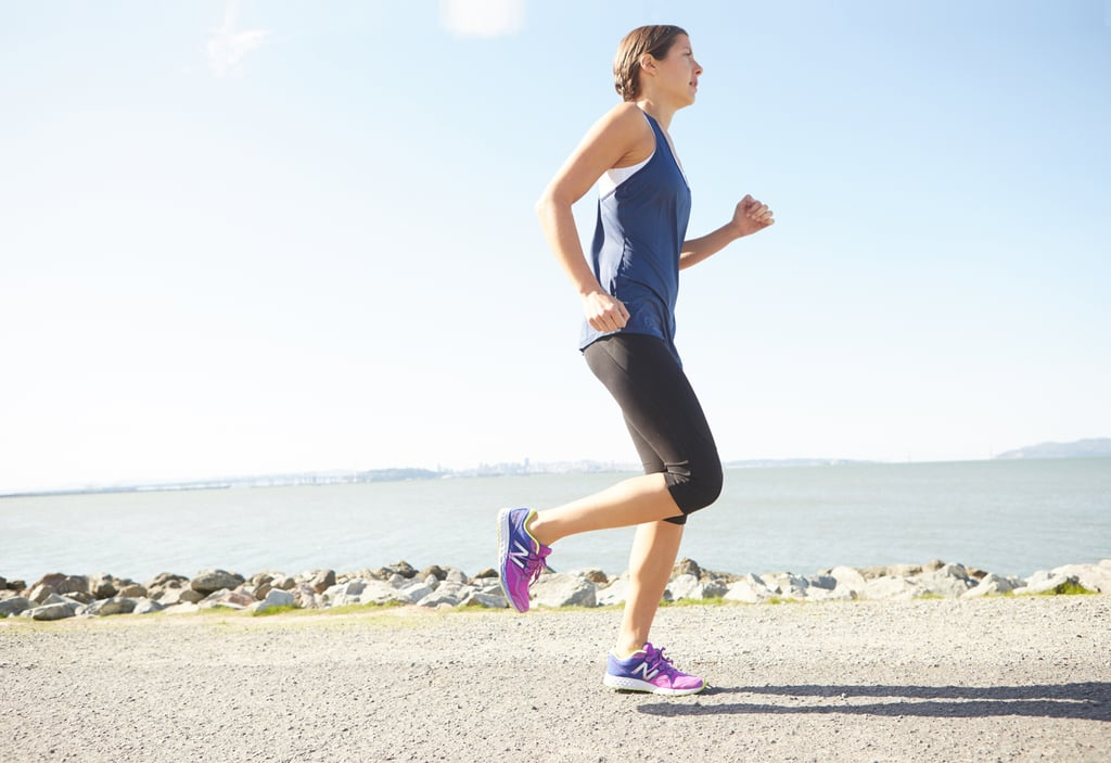What To Wear For A Half Marathon Popsugar Fitness
