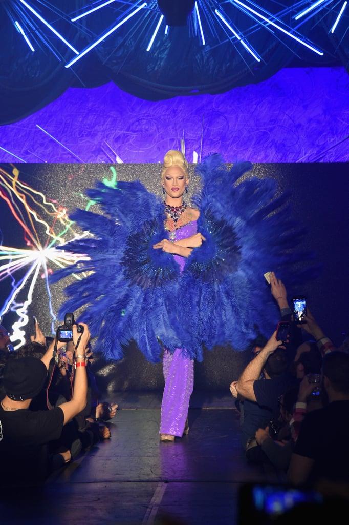 Miss Fame Drag Makeup Interview