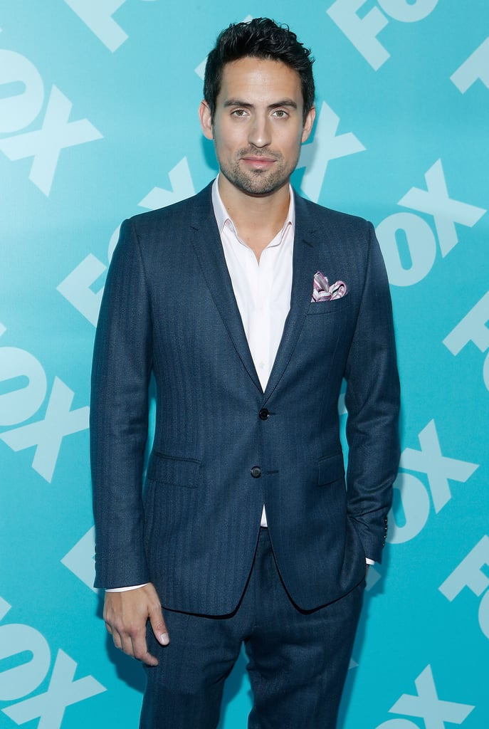 Ed Weeks attended the Fox upfront.