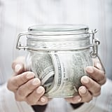 Create a $5 savings jar.