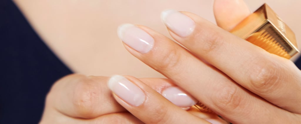 What the Half-Moon Shape on Your Nails Says About Your Health