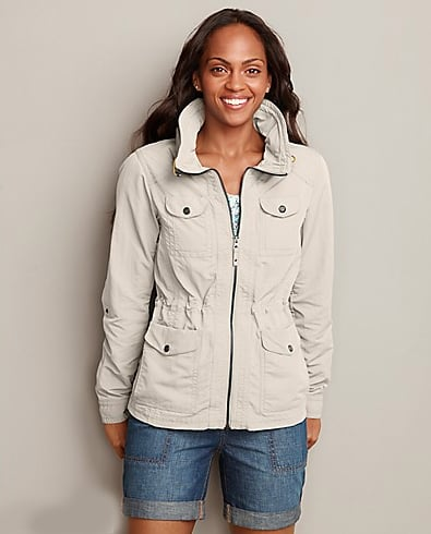 Eddie Bauer Travex Jacket