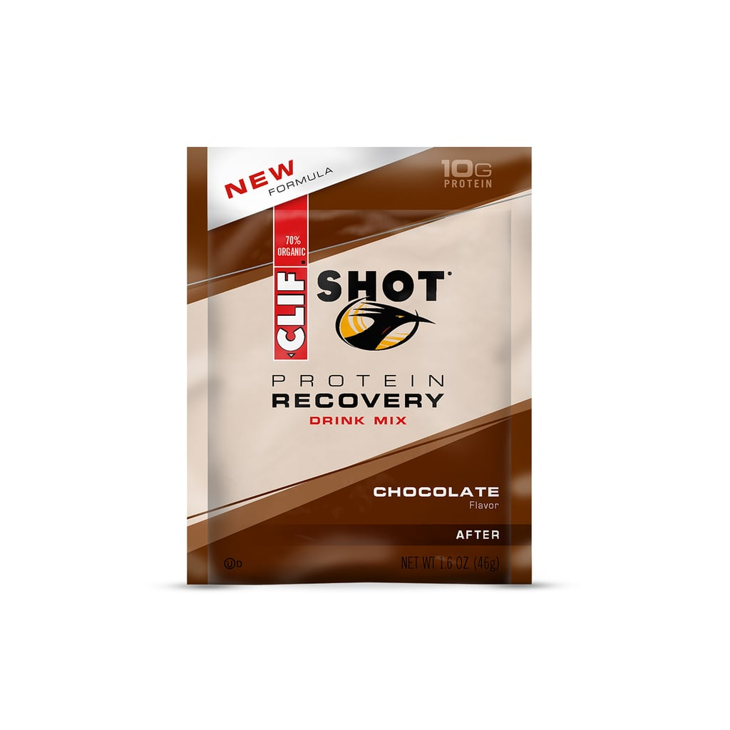 Clif Shot Protein Recovery Drink Mix