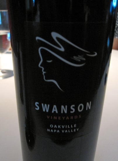 Review of 2006 Swanson Vineyards Merlot