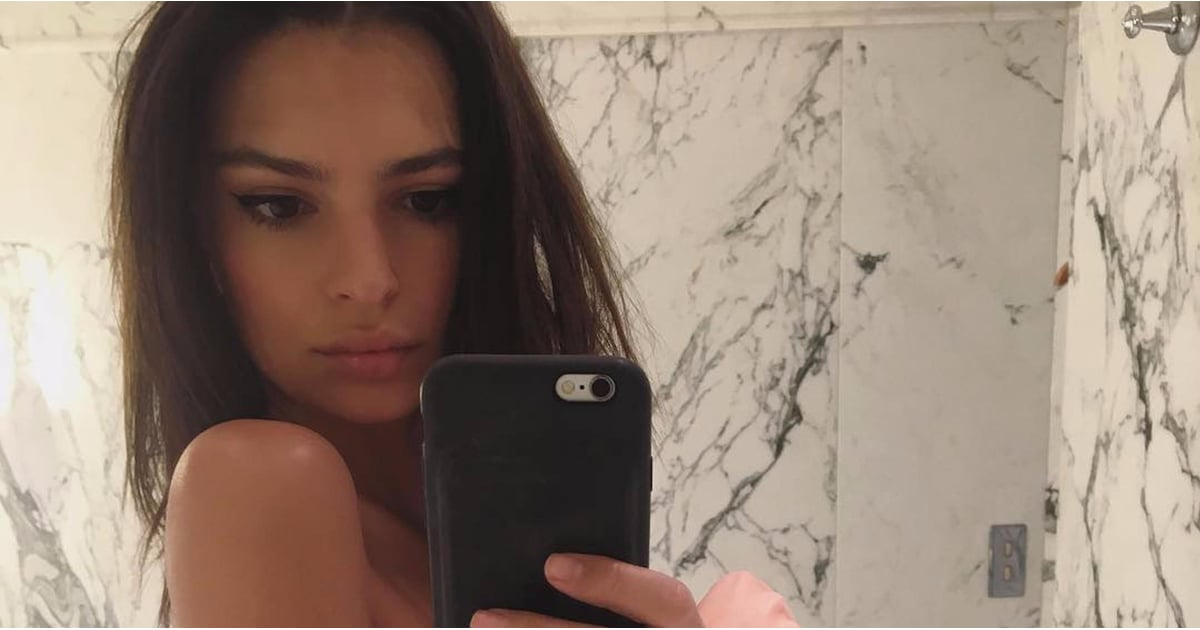 The Hottest Female Celebrity Selfies Of 2016  Pictures  Popsugar Celebrity-3824