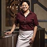 Sarah Tiong