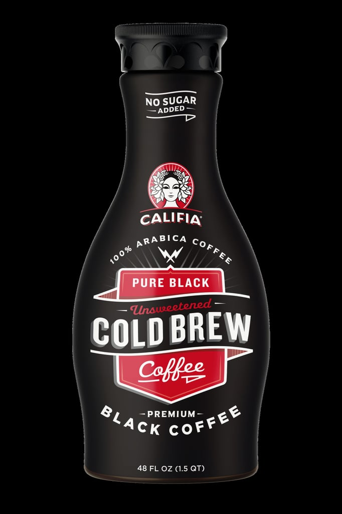 Califia Farms Pure Black Cold Brew Coffee