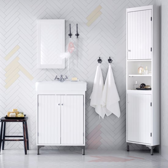 Bathroom Organization Products From Ikea