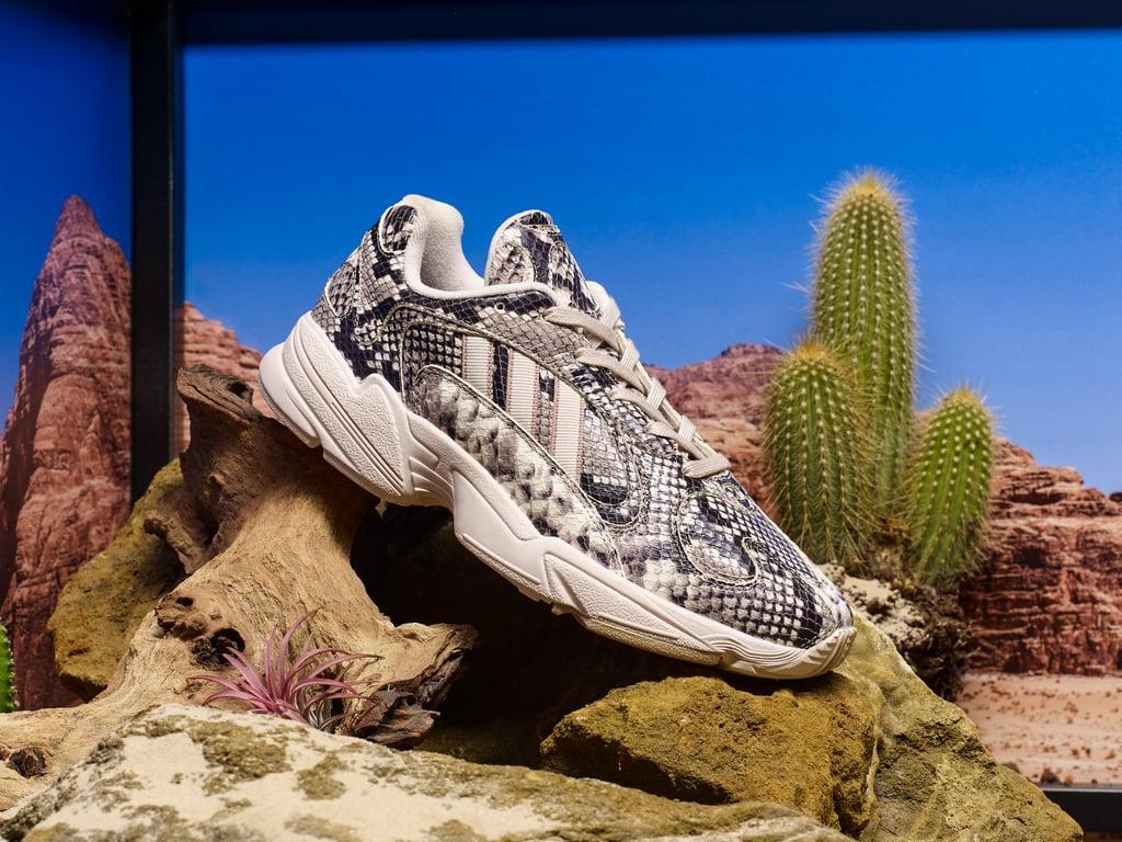 Adidas Originals Yung-1 Shoes