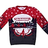 Christmas Things: A Stranger Christmas Jumper