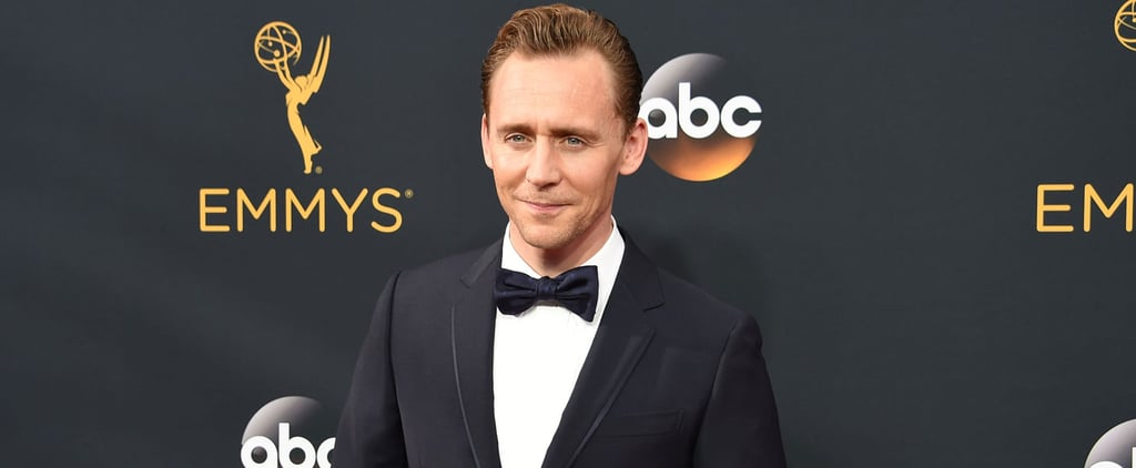 Feast Your Eyes on the Hottest Guys at the Emmys