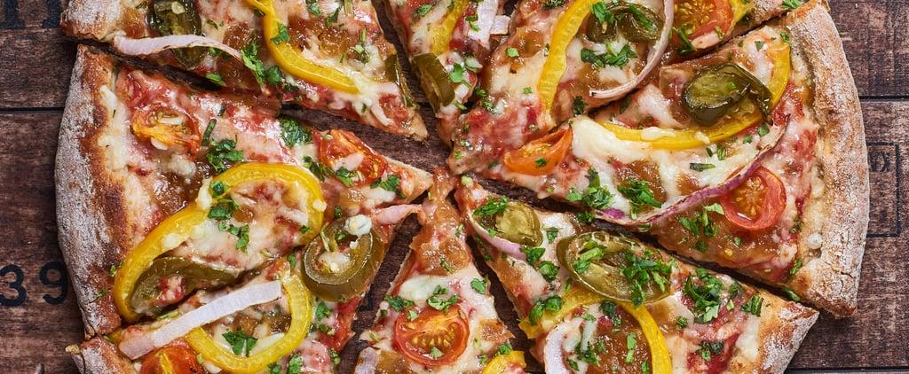 Order Freedom Pizza Via Facebook Messenger in Middle East