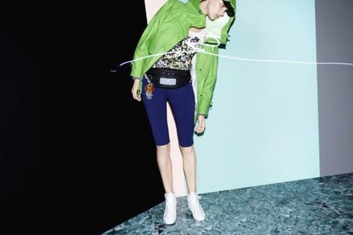 Adidas by Stella McCartney Spring 2013