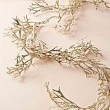 Golden Coral Garland