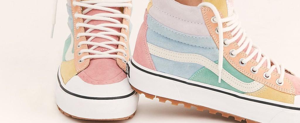 Cutest Sneakers For Women 2020