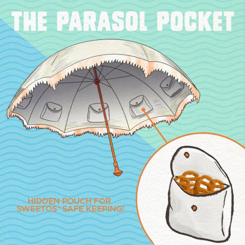 The Parasol Pocket