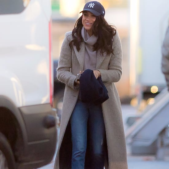 Meghan Markle Casual Style