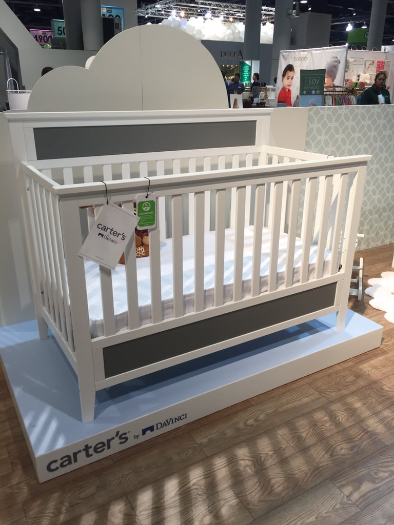 Zellers baby cribs - Carter S Connor Crib 130 New Baby And Kid Products You Ll Wish You Could Get Your Hands On Asap Popsugar Moms Photo 55