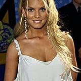 2003: Jessica Simpson