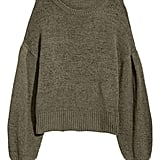 H&M Loose-knit Sweater ($35)