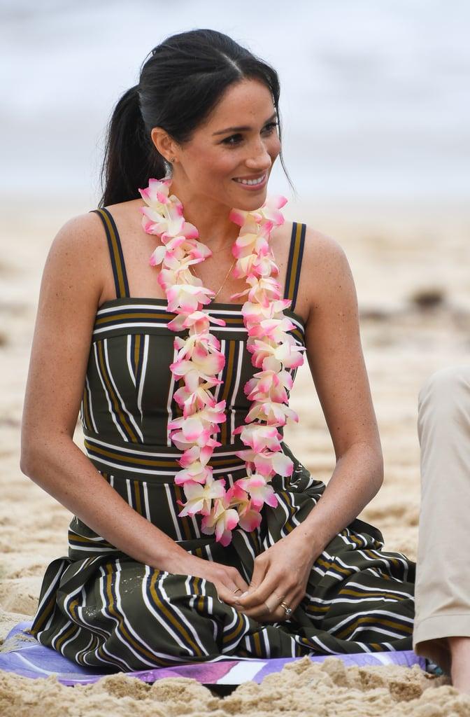 Meghan Markle Best Summer Dresses